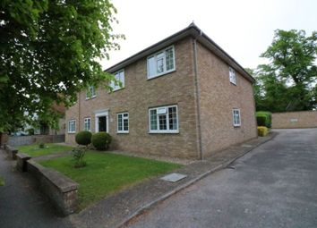 Thumbnail 2 bed flat to rent in Parkland Grove, Ashford