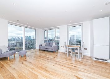 Thumbnail 2 bed flat for sale in Thanet Tower, Canning Town