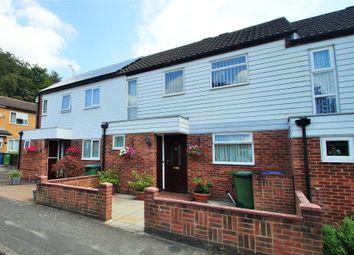 Thumbnail 3 bed terraced house for sale in Rookwood Avenue, Owlsmoor, Sandhurst, Berkshire