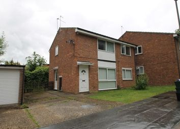 Thumbnail 2 bed maisonette to rent in Palmerston Road, Orpington