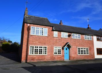 Thumbnail 5 bed cottage for sale in Main Street, Costock, Loughborough