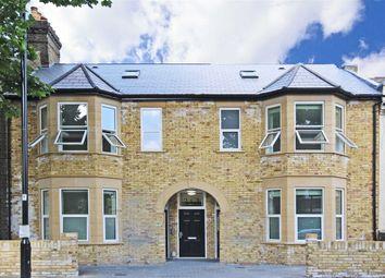 Thumbnail 3 bedroom flat to rent in Acton Lane, London