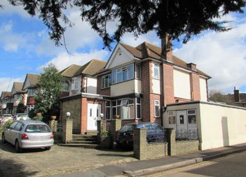 Thumbnail 3 bed detached house for sale in High Road, Harrow