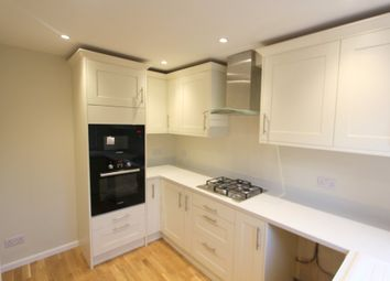 Thumbnail 2 bed terraced house to rent in Marlborough Street, Eastville, Bristol