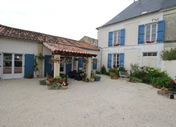 Thumbnail 3 bed country house for sale in Haimps, Charente-Maritime, France