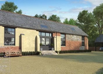 Thumbnail 4 bed barn conversion for sale in Sidmouth, Devon