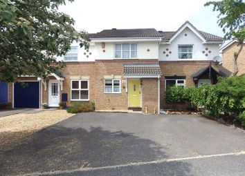 Thumbnail 2 bed terraced house for sale in Coriander Drive, Bradley Stoke, Bristol