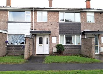 Thumbnail 3 bed terraced house for sale in Clinton Park, Tattershall, Lincoln
