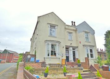 Thumbnail 3 bed semi-detached house to rent in Cemetery Road, Shelton, Stoke-On-Trent