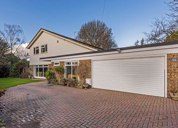 4 bed detached house for sale in Love Lane, Long Ditton, Surbiton KT6