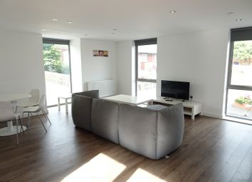 Thumbnail 5 bed detached house to rent in Henry Street, Sheffield, - Student Letting