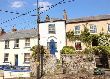 Thumbnail 2 bed terraced house for sale in The Rock, Barnstaple