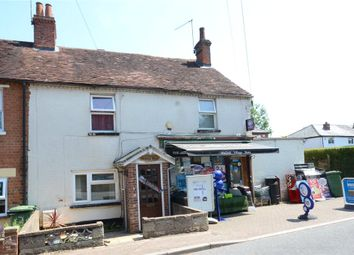 Thumbnail 5 bed end terrace house for sale in Victoria Place, Terrace Road North, Binfield