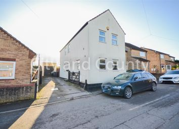3 bed detached house for sale in Main Street, Farcet, Peterborough PE7