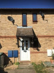 1 bed terraced house to rent in Willow Drive, Bicester OX26