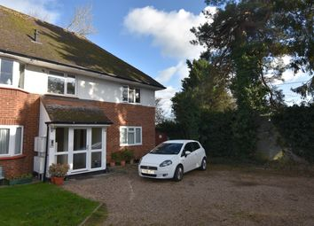 Thumbnail 1 bed maisonette for sale in Fourth Avenue, Watford