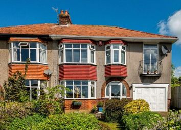 Thumbnail 4 bedroom semi-detached house for sale in Beatrice Road, Salisbury