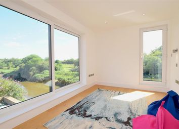 Thumbnail 3 bed detached house for sale in Timberyard Lane, Lewes, East Sussex