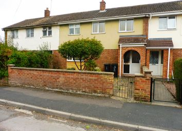 Thumbnail 3 bed terraced house for sale in Netherton Close, Swindon