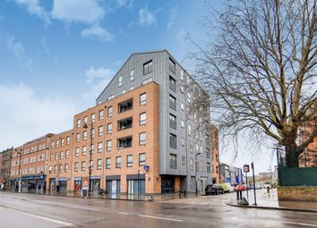Thumbnail 1 bed flat for sale in Mylne Apartments, 93 Barretts Grove, London