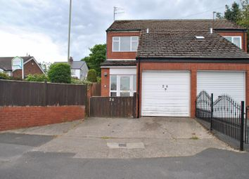 Thumbnail 3 bed semi-detached house for sale in North Road, Boldon Colliery