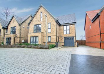 5 bed detached house for sale in Marchment Square, Peterborough, Cambridgeshire PE3