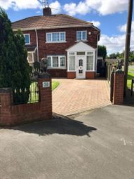Thumbnail 2 bed semi-detached house for sale in Queens Drive, Doncaster
