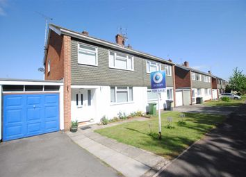Thumbnail 3 bed semi-detached house for sale in Gloucester Road, Thornbury, Bristol