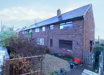 Thumbnail 3 bed terraced house for sale in Bryn Coed, Wrexham, Clwyd