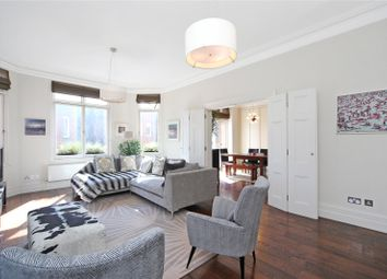 Thumbnail 3 bed flat to rent in Prince Edwards Mansions, Moscow Road, London