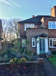 2 bed maisonette to rent in Linden Close, Thames Ditton KT7