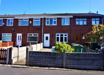 Thumbnail 3 bed terraced house for sale in Dorset Street, Wigan