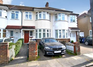 Thumbnail 3 bed terraced house for sale in Brentvale Avenue, Hanwell Borders