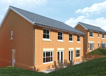 Thumbnail 3 bed semi-detached house for sale in Forge Lane, Congleton, Cheshire