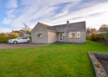 Thumbnail 3 bed detached bungalow for sale in Netherby Close, Sleights, Whitby