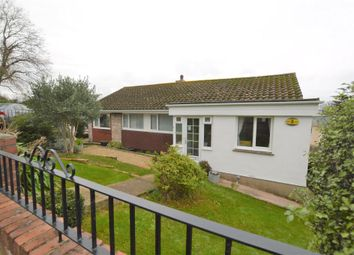 Thumbnail 3 bed detached bungalow for sale in Upton Hill Road, Brixham, Devon