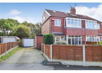 Thumbnail 4 bed semi-detached house to rent in Croftdale Grove, Leeds