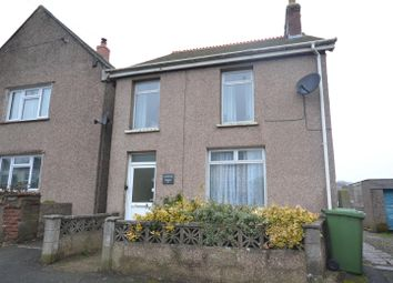 Thumbnail 2 bed detached house for sale in St. Peters Road, Johnston, Haverfordwest