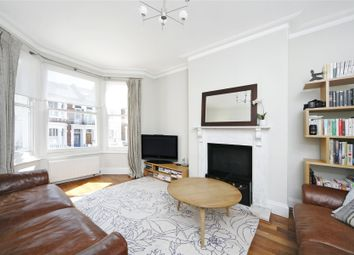 Thumbnail 2 bed flat for sale in Mirabel Road, London