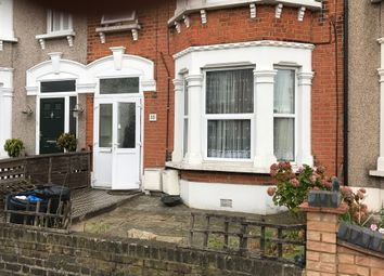 Thumbnail 1 bed flat to rent in 35 Elmstead Road, Ilford