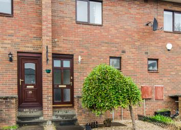 Thumbnail 1 bed terraced house for sale in Treeburn Avenue, Giffnock, Glasgow