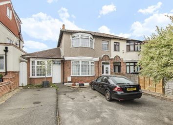 6 bed semi-detached house for sale in Shooters Hill Road, London SE18