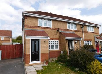 Thumbnail 3 bed property to rent in Cloughfield, Penwortham, Preston