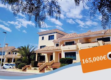 Thumbnail 3 bed town house for sale in Campoamor, Orihuela Costa, Spain