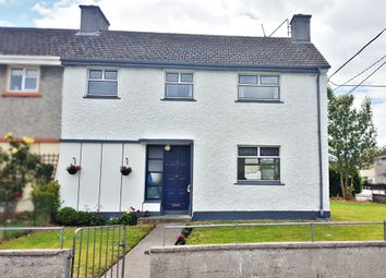 Thumbnail 3 bed terraced house for sale in Pearse Park, Tullamore, Offaly