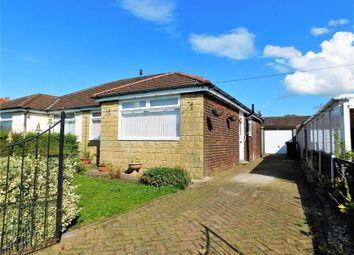 Thumbnail 2 bed semi-detached bungalow for sale in Mansfield Avenue, Denton, Manchester