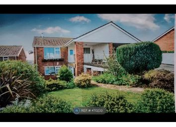 Thumbnail 3 bed semi-detached house to rent in Bidwell Brooke Drive, Paignton Torbay
