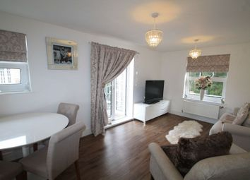 Thumbnail 1 bed flat to rent in Weir Road, Bexley