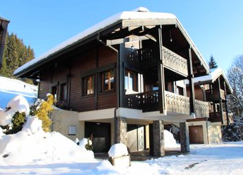 Thumbnail 4 bed chalet for sale in Les Folliets, Chavannes, Les Gets, Haute-Savoie, Rhône-Alpes, France