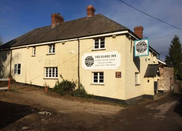 Thumbnail Pub/bar for sale in Appley, Stawley, Wellington